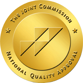 Joint Commission Accreditation Logo