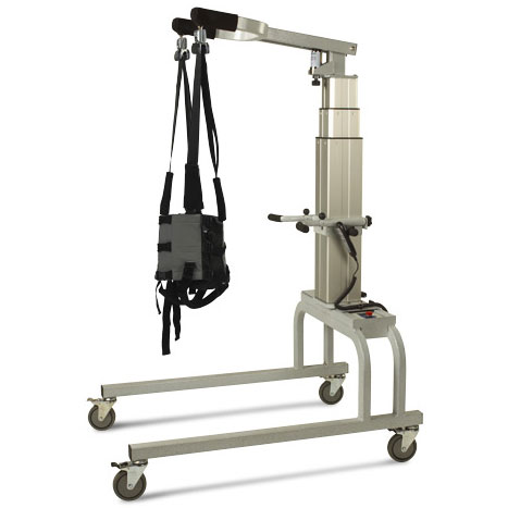LiteGait equipment
