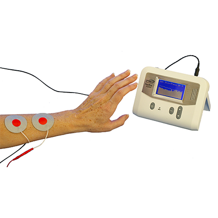 Hand using the NeuroMove