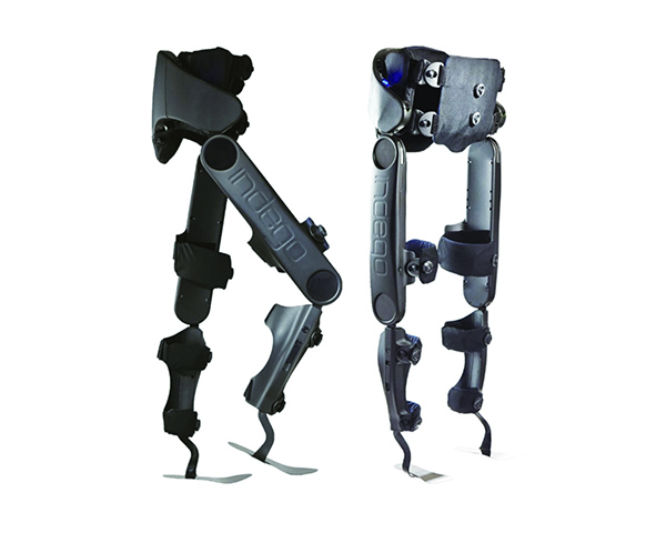 Indego Exoskeleton